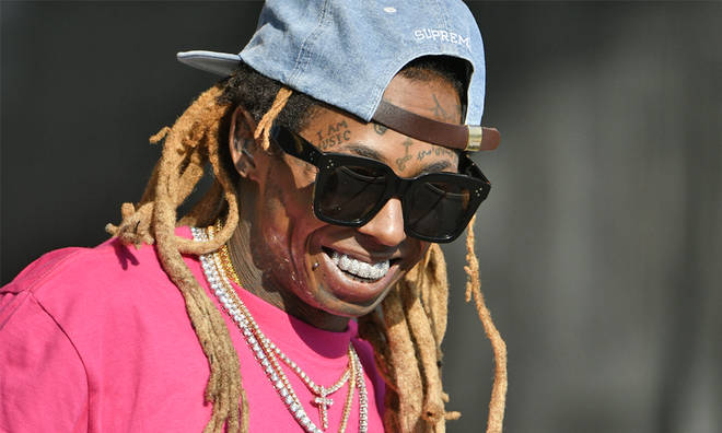 Lil Wayne reveals who his pick for best rapper of all time