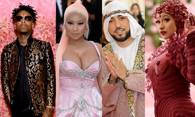 What Hip-Hop Wore To The Met Gala 2019