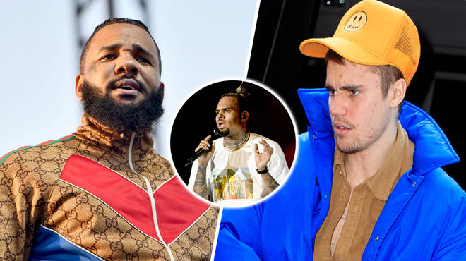 The Game Address Justin Bieber's Controversial Chris Brown Comments