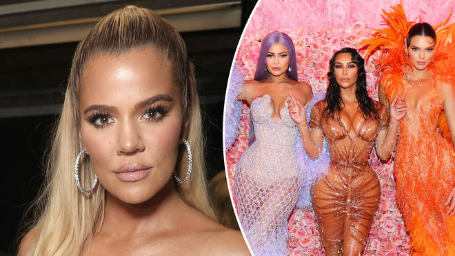 "Khloe was allegedly labelled ""too C-List"" for the prestigious event."