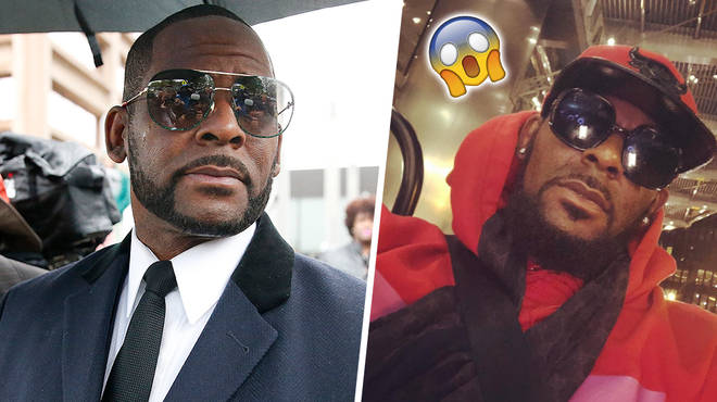 R Kelly Sexual Abuse Verdict Overturned By Judge After Learning Disability Claims