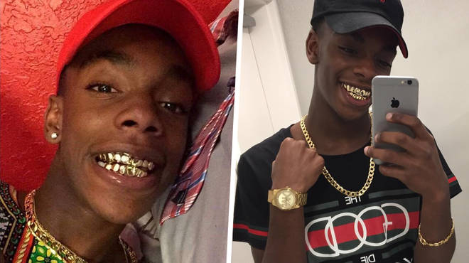 YNW Melly Photos Reportedly Surface From Prison As He Faces Death Penalty