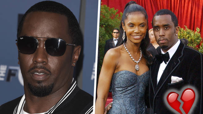 Diddy Breaks Down In Tears Reflecting On Kim Porter Before Mother's Day In New Podcast - LISTEN