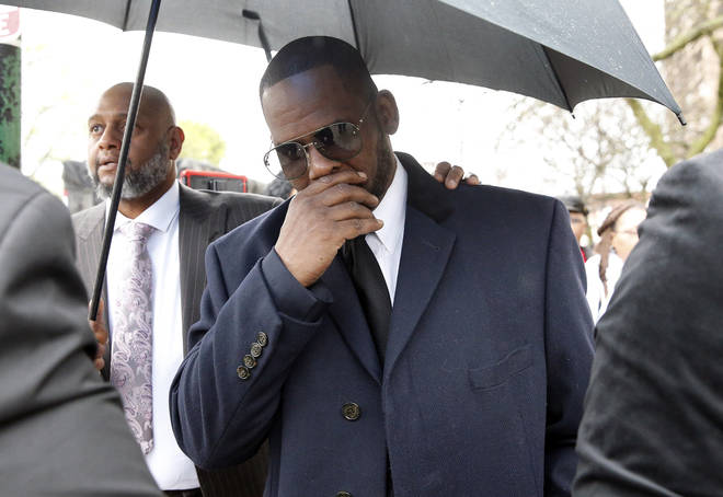 R. Kelly was supposed to pay his daughter's school fees until she turns 23, as per his agreement with Drea Kelly.