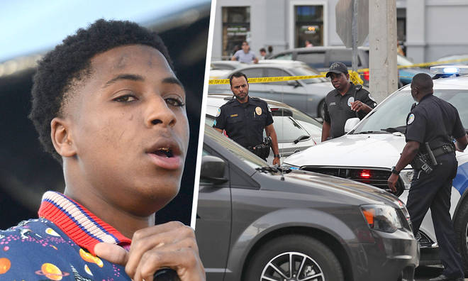 NBA Youngboy allegedly involved in Miami shooting before Rolling Loud Festival