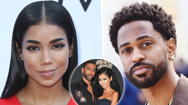 Jhené Aiko 'Reunites' With Big Sean After Responding To Diss Track Rumours