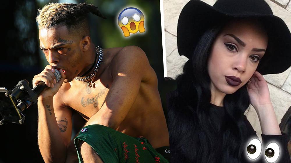 XXXTentacion's Baby Mama Receives Verdict On DNA Case
