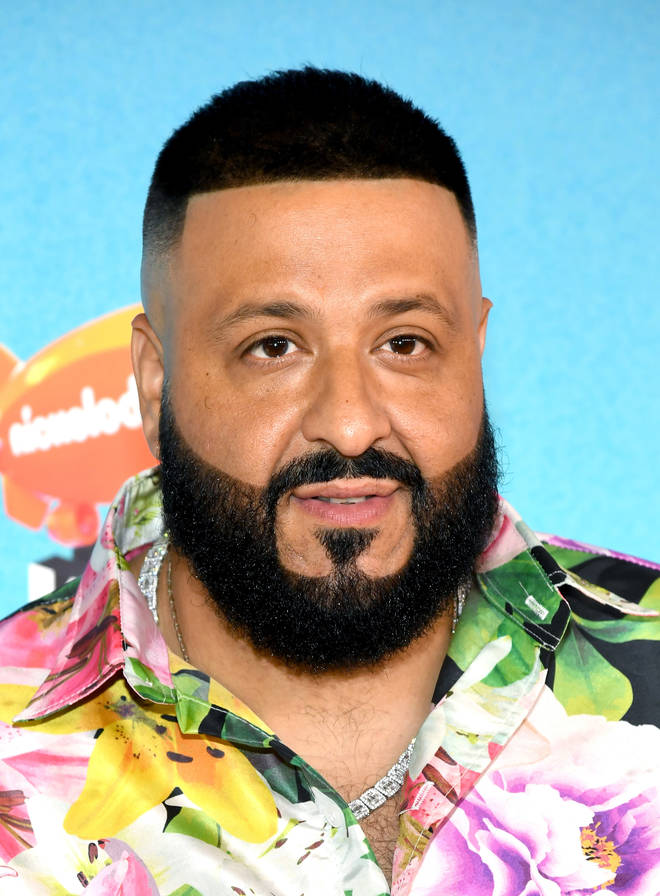 DJ Khaled is about to drop his highly-anticipated new album