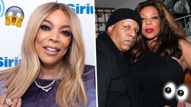 "Wendy Williams Is ""Single"" & ""Dating"" After Filing For Divorce From Cheating Husband"
