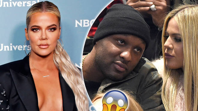 Khloe Kardashian's Ex Lamar Odom Reveals Why He Cheated On Her In Honest Confession