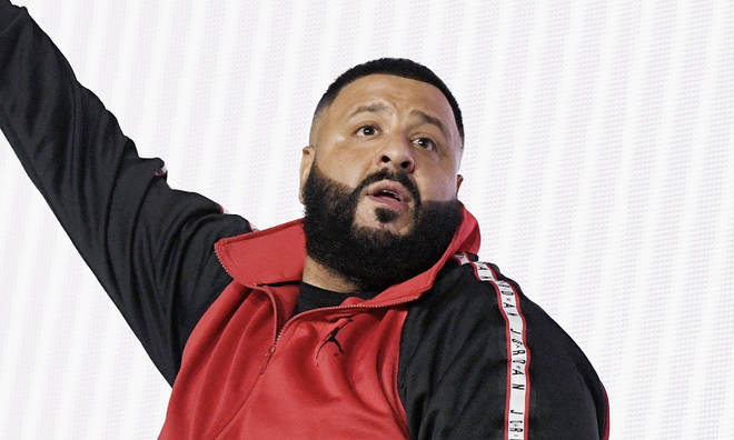 DJ Khaled dropped his long-awaited album 'Father Of Asahd.'