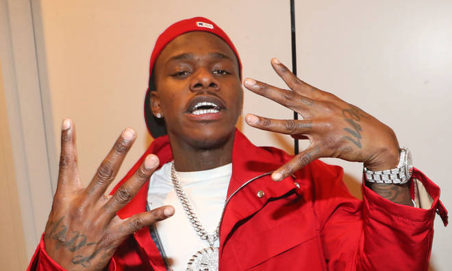 DaBaby fan left in coma after beating by security