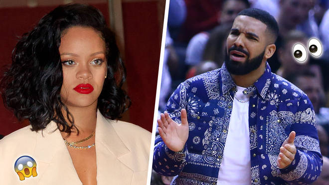Rihanna Addresses Rumoured Upcoming Collaboration With Drake