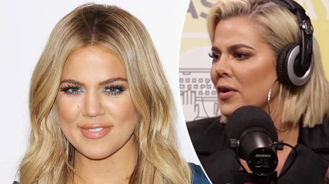Khloe Kardashian has convinced her followers she's had a nose job.