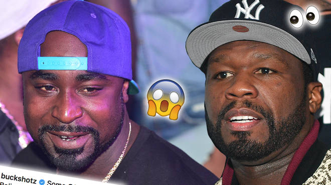 "Young Buck Gives The Best Response To 50 Cent's ""Transphobic"" Attack On Instagram"