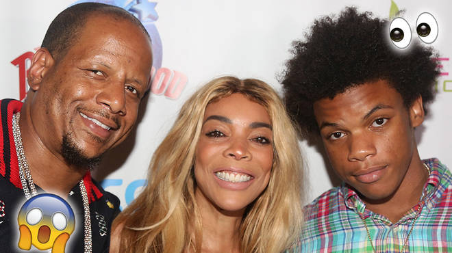Wendy Williams' Son Arrested For Punching Father In Public Following Cheating Scandal