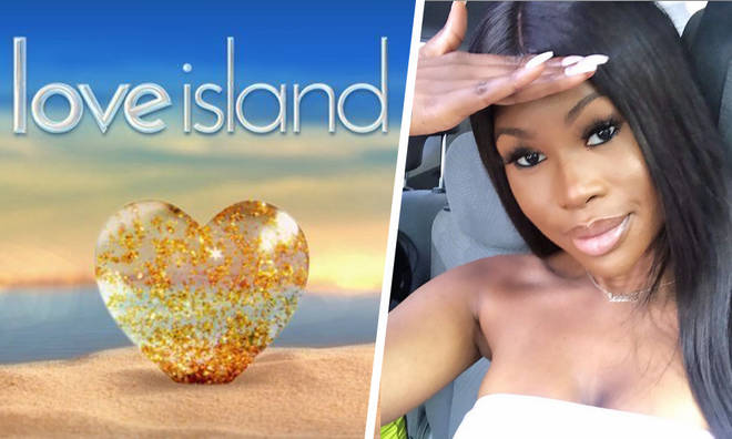 Oloni rumoured to be entering the Love Island 2019 villa
