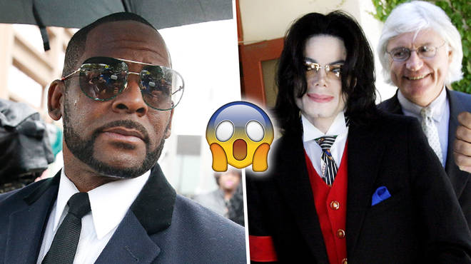 "R Kelly ""Wants Michael Jackson&squot;s Attorney"" To Defend Him In Sexual Assault Trial"