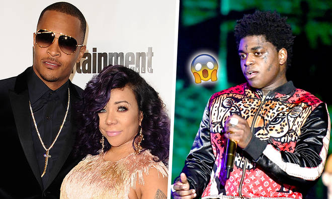 Tiny Breaks Silence On T.I's & Kodak's Explosive Beef