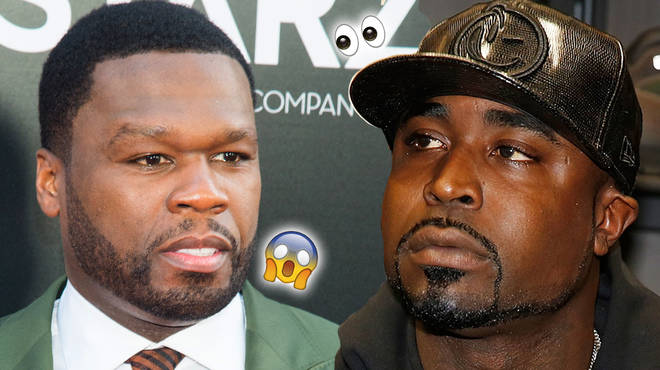 50 Cent Roasts Young Buck With 'Homophobic' Dancing Video Amid Ongoing Beef
