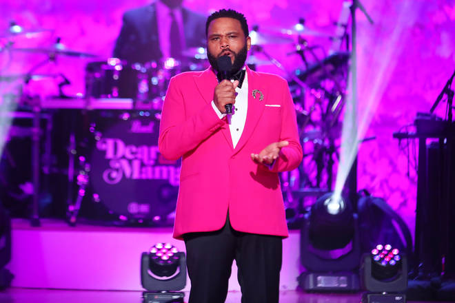 Anthony Anderson heads up the cast of Beats