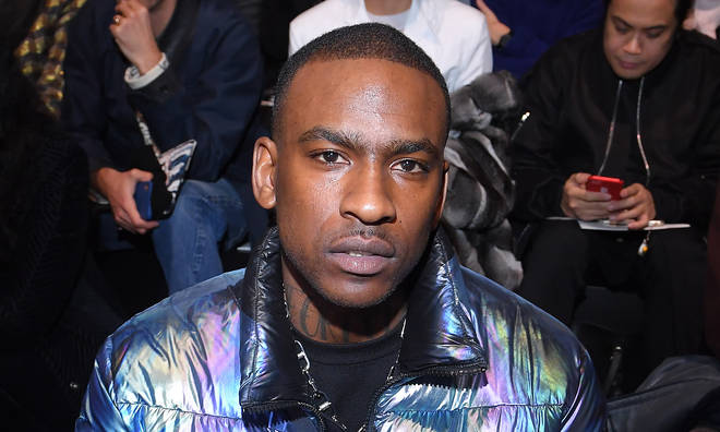 Skepta unleashes his new album 'Ignorance Is Bliss.'