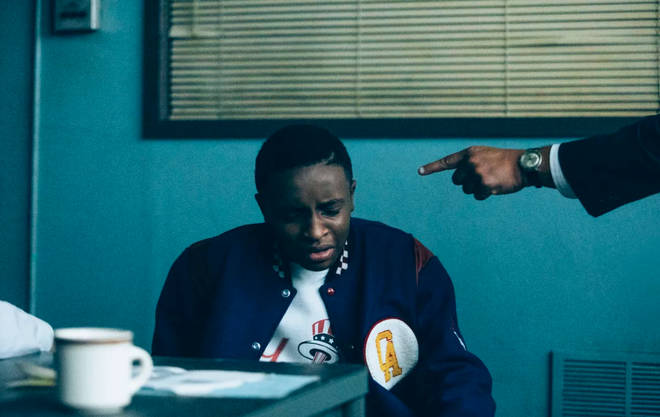 What's On The 'When They See Us' Soundtrack? Nipsey Hussle