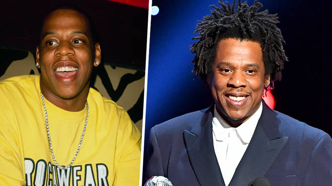 How Jay-Z Became The First Hip-Hop Artist To Become A Billionaire