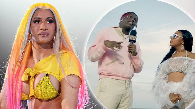 Cardi B Responds After City Girls Receive Major Backlash For Lil Yachty Writing 'Act Up'