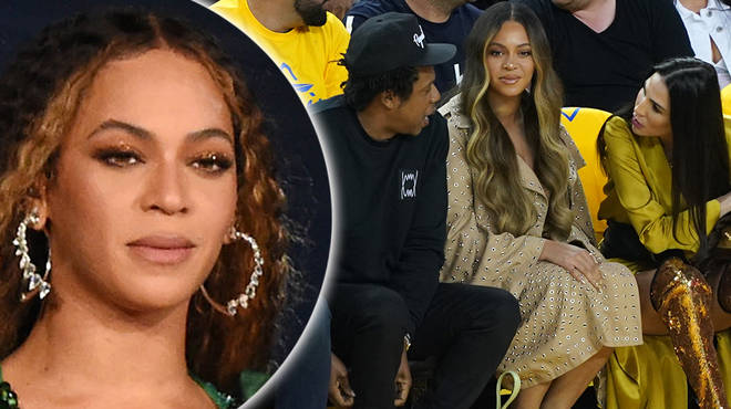 Beyoncé Fans React To Woman Talking To Jay-Z