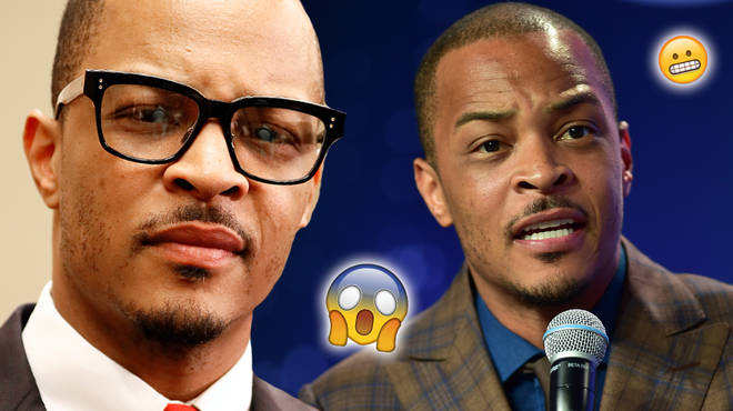 T.I calls out publication on Instagram Live