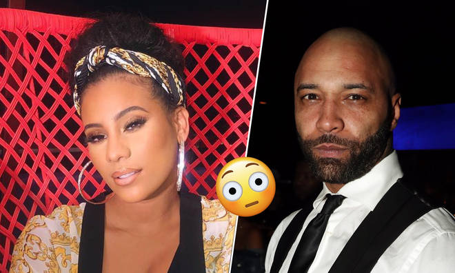 Cyn Santana appeared to threw subtle shots at ex Joe Budden on Twitter.
