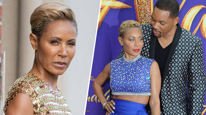 Jada Pinkett-Smith Addresses Will Smith Cheating Rumours With Surprising Comment