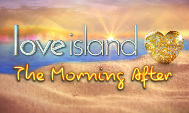 Here's how to listen to Love Island: The Morning After podcast.