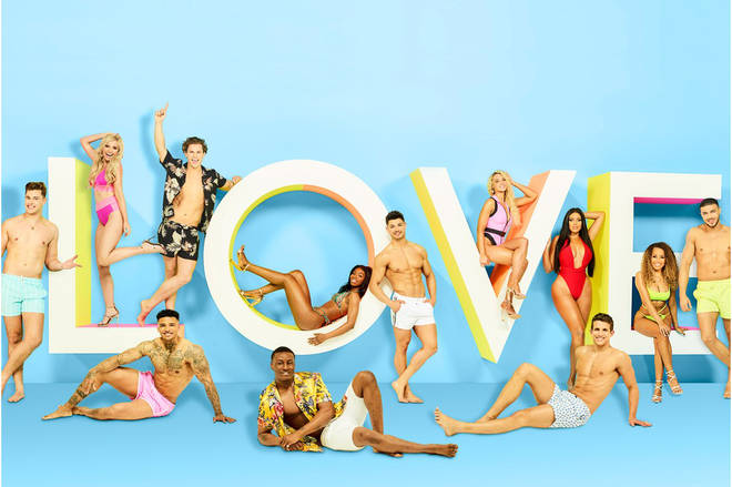 Listen to the Love Island: The Morning After podcast on the Global Player, the iTunes Store, and Google Play Store.
