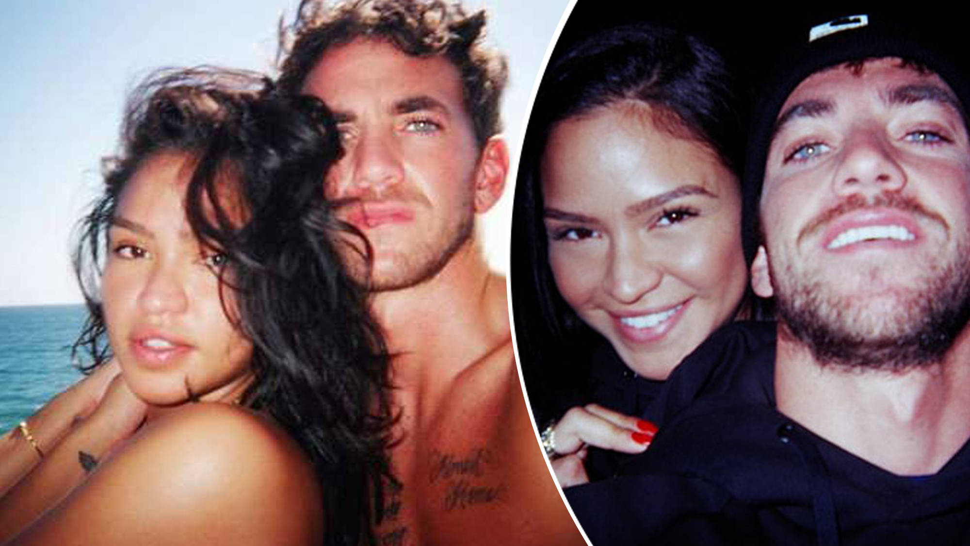 Cassie Confirms She Is Pregnant & Expecting Her First Child With Boyfriend Alex Fine