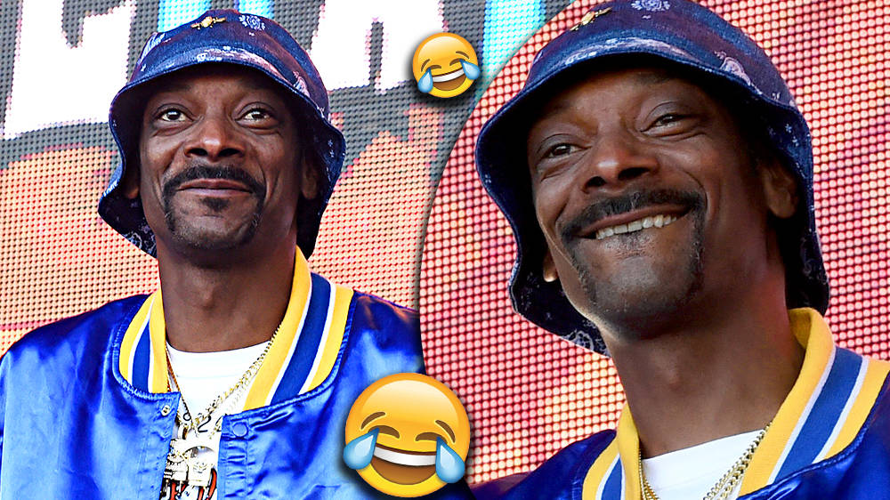 Snoop Dogg 'Childs Play' Review Is The Funniest Thing Ever You Will Ever See - WATCH