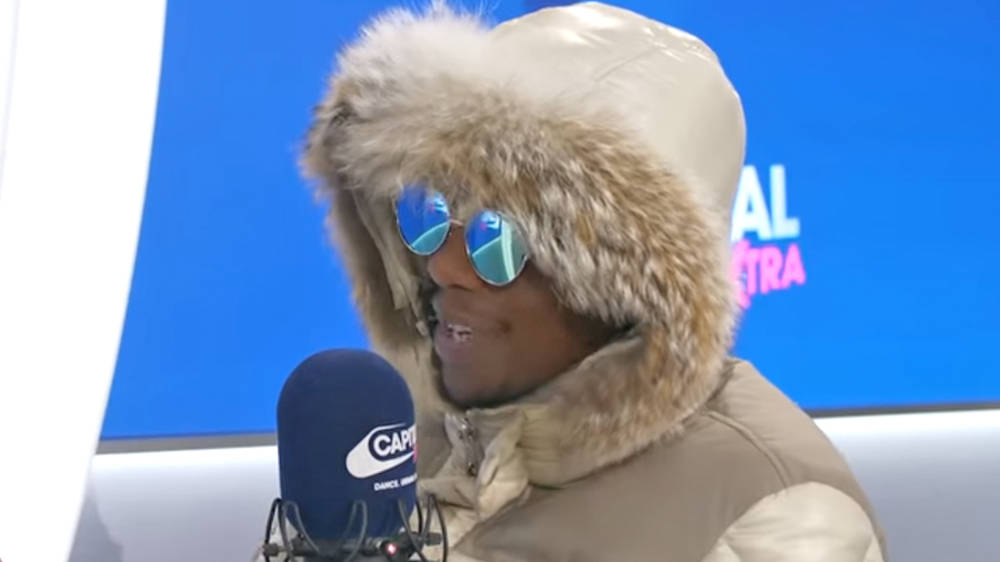 Mostack Talks 'Stacko', His Love For Dubai And Living With Autism - WATCH
