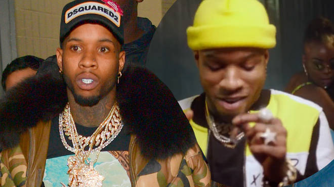 Tory Lanez has spoken out about the prejudice of the entertainment industry