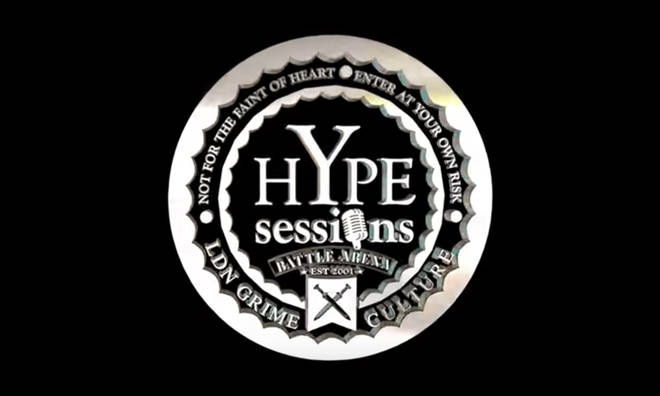 Lord Of The Mics 8 Hype Sessions