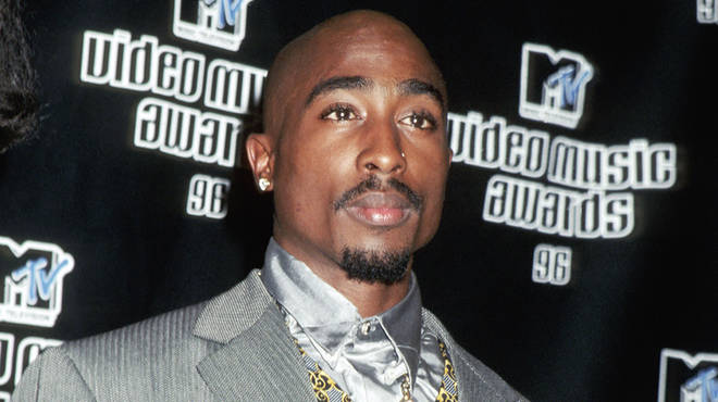 Tupac's Alleged Killer Reaffirmed By Lead Detective Years After Unsolved 1996 Murder