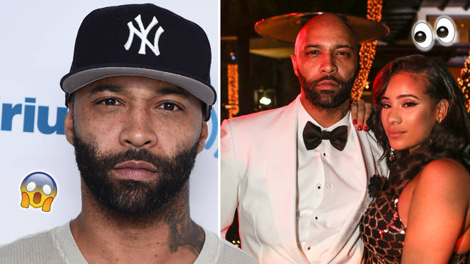 Joe Budden & Cyn Santana fans are convinced the couple's break up was staged for Love & Hip Hop