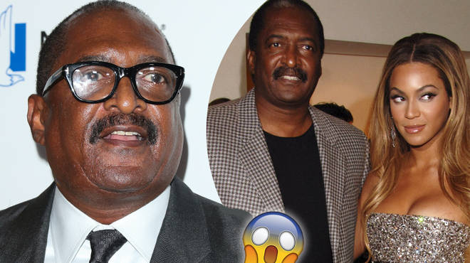 Beyoncé's dad opens up about colourism with Clay Cane