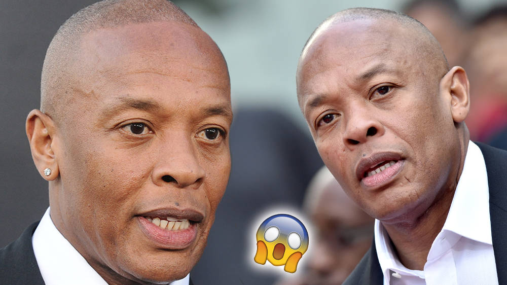 Dr Dre Reportedly Being Sued By His Own Housekeepers For Alleged Poor Treatment