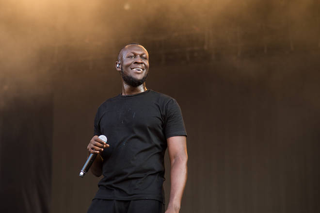 Stormzy will deliver his Glastonbury headline performance on Friday 28th June.