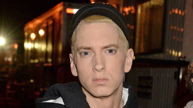 Eminem's father passed away after suffering a heart attack