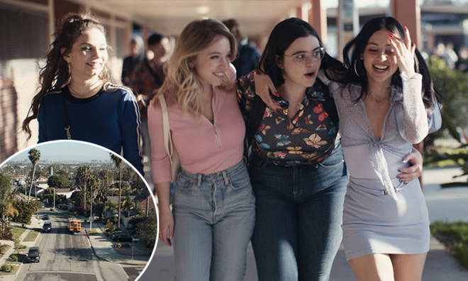 Where Is Euphoria Shot? Filming Locations For The HBO Series Revealed