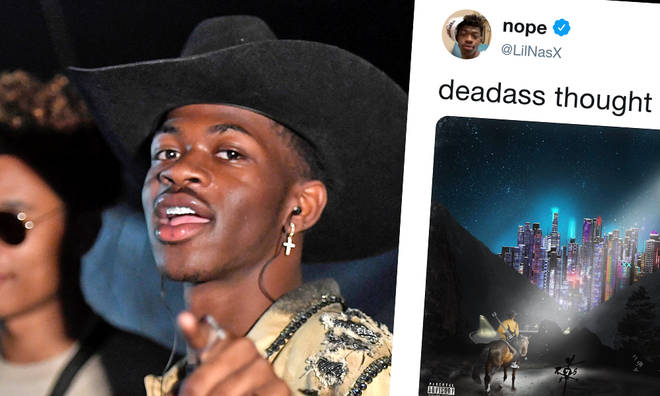 Lil Nas X opens up about his sexuality in tweet