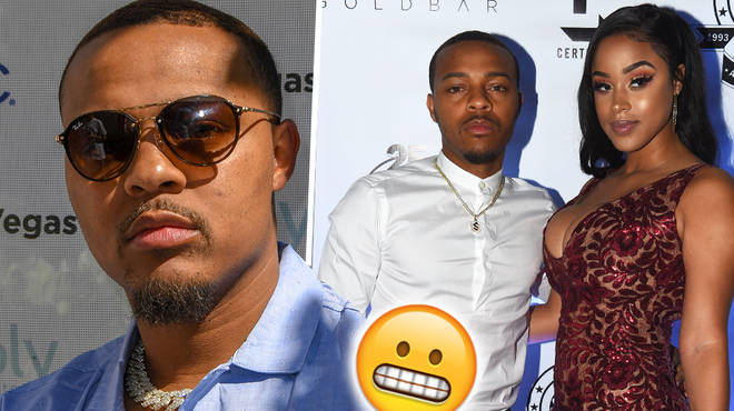 Kiyomi Leslie has accused Bow Wow of physically abusing her while she was pregnant