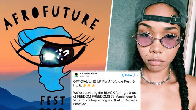 Rapper Tiny Jag pulled out of the festival for their previous ticket model
